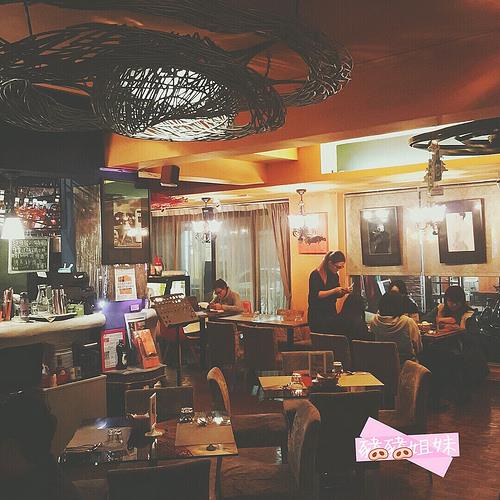 [爽食] 好時光迴廊 藝文廚坊 – 隱身東區巷弄中的歐風創意料理 / 大安區 / 忠孝復興