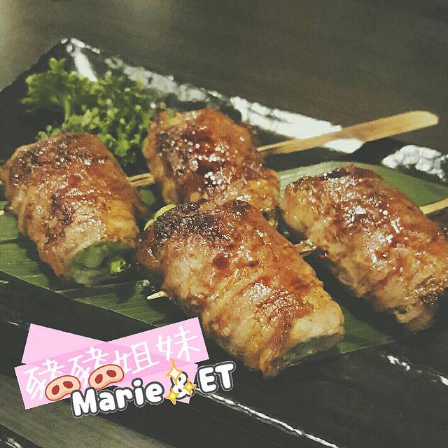 【食記】台北市 – 勝win 日式居酒屋